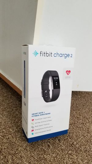 FiT BiT: CHARGE 2 for Sale in Medford, MA