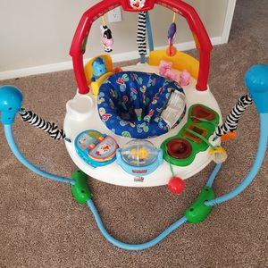 Fisher Price Farm Jumper for Sale in Lake Mary, FL