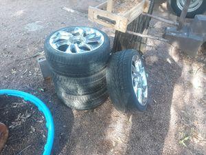 Low profile tire for Sale in Payson, AZ