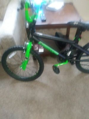 Boys Bike Brand New for Sale in Baltimore, MD