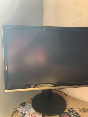 LG Computer monitor. for Sale in San Diego, CA