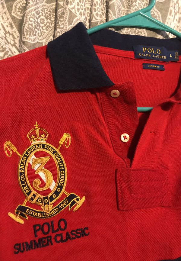 Polo Ralph Lauren for Sale in Fresno 6f9add3da9c