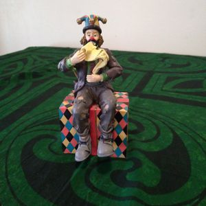 Emmett Kelly - 1999 Collectors Society for Sale in East Hampton, CT