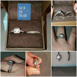 NEW BRIDAL SETS IN TOWN 1 DAY 10-16-19 for Sale in Choctaw Beach, FL