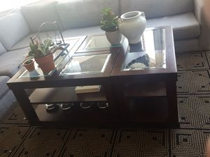 Coffee table for Sale in US