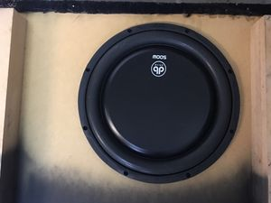 Speakers Box audio System for Sale in Foster City, CA