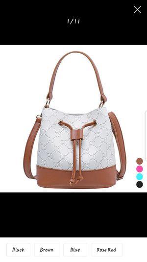 2019 spring new fashion ladies shoulder bag chain designer handbag clutch bag ladies messenger bag with metal buckle handbag for Sale in Alafaya, FL
