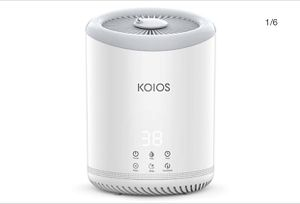 Koios Humidifier Brand New for Sale in Cherry Valley, CA