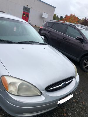 2001 FORD TAURUS SES for Sale in Seattle, WA