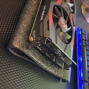Asus Cerberus 1050ti for Sale in Menifee, CA