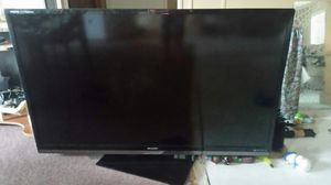 "60"" SHARP Aquos Smart TV for Sale in Avon Park, FL"