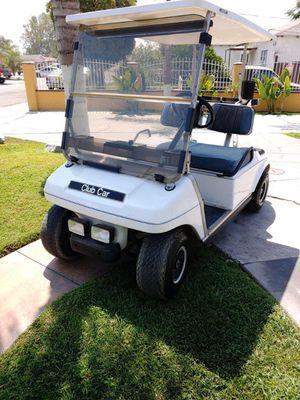 Club car golf cart for Sale in Fontana, CA