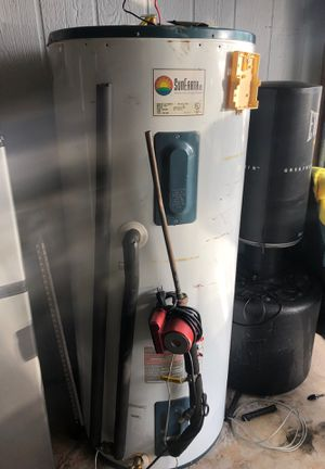 Water Heater for Sale in Kaneohe, HI