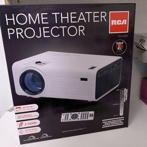 Home Theater Projector for Sale in Spokane, WA