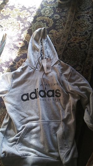 Adidias Large hoodie for Sale in Vancouver, WA