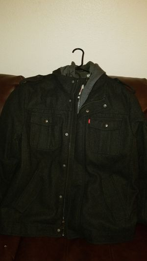 Levi jacket for Sale in San Jose, CA