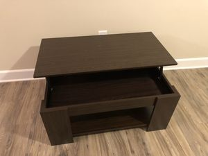 Coffee table for Sale in Durham, NC
