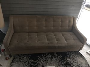 couch $300 or best offer for Sale in Rockville, MD