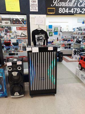 State of the art Bluetooth speakers for Sale in Glen Allen, VA