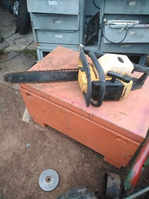 Chainsaw for Sale in Midland, TX