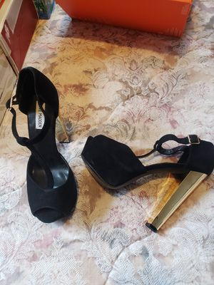 Heels Steve Madden size 9 for Sale in Loveland, OH