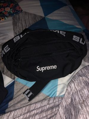 Supreme Bag Best Offer ! for Sale in Washington, DC