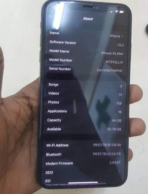 IPhone xs max for Sale in Littleton, CO
