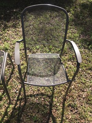 Kettler Wrought Iron Patio Furniture for Sale in Austin, TX