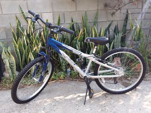 Gary Fisher Tyro adolescents mountain bike aluminum frame reconditioned for Sale in Baldwin Park, CA