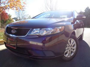 🔥🔥2010 KIA FORTE EX LOW MILES MUST SEE CHEAP 💲500 DOWN🔥🔥 for Sale in Manassas, VA