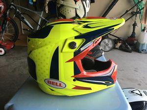 Motorcycle Dirt bike gear for Sale in Temple, TX