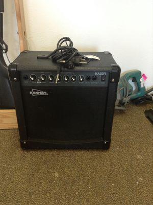 Kramer Amplifier for Sale in Apache Junction, AZ