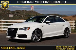 2016 Audi A3 for Sale in Norco, CA