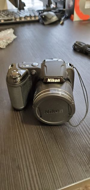 Nikon Coolpix L320 Digital Camera for Sale in Portland, OR