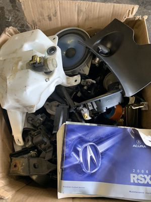 Acura rsx parts for Sale in Bellevue, WA