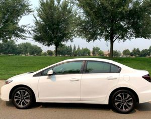 Price$1200 Honda Civic EX 2O13 Automatic for Sale in Los Angeles, CA