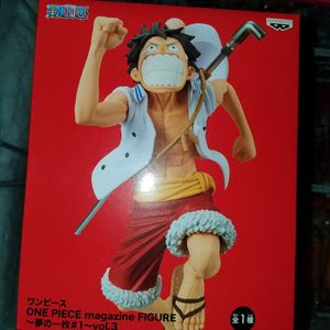 One Piece figure for Sale in Los Angeles, CA