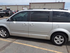 2010 Dodge Grand Caravan for Sale in Akron, OH