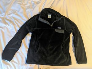Black Patagonia Pullover Size XS for Sale in Morrisville, NC