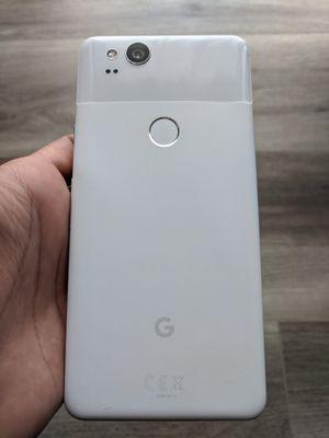 Google pixel 2 unlocked for Sale in Fresno, CA