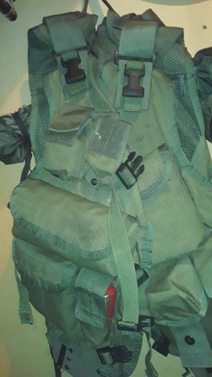 Life tactical vest 44 bucks for Sale in Arvada, CO