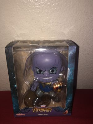 Hot toys Cosbaby for Sale in Phoenix, AZ