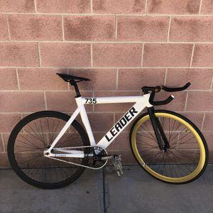 Leader 735 for Sale in Lawndale, CA