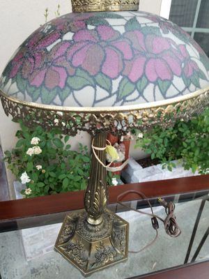 Antique lamp for Sale in City of Industry, CA
