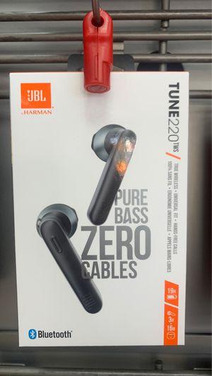 JBL wireless headphones for Sale in Riverside, CA
