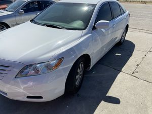 2009 Toyota Camry for Sale in Highland, CA