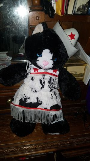 Cabbage patch doll/cheer dog /cowgirl kitty for Sale in Buckeye, AZ