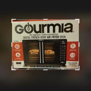 Gourmia Dijital Air Fryer Oven for Sale in San Bernardino, CA