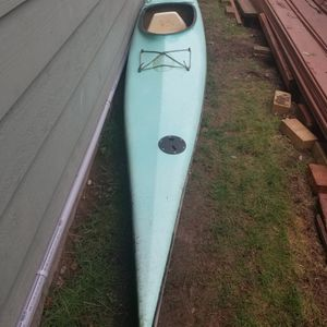 Free Sea Kayak for Sale in Lake Forest Park, WA