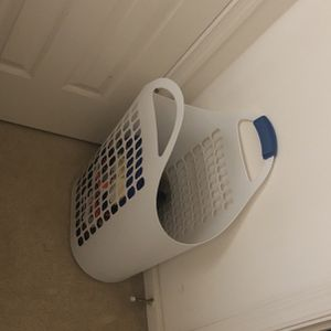Tall Laundry Basket for Sale in Springfield, VA